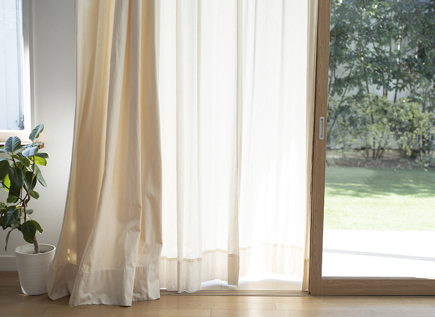CURTAIN For HOME